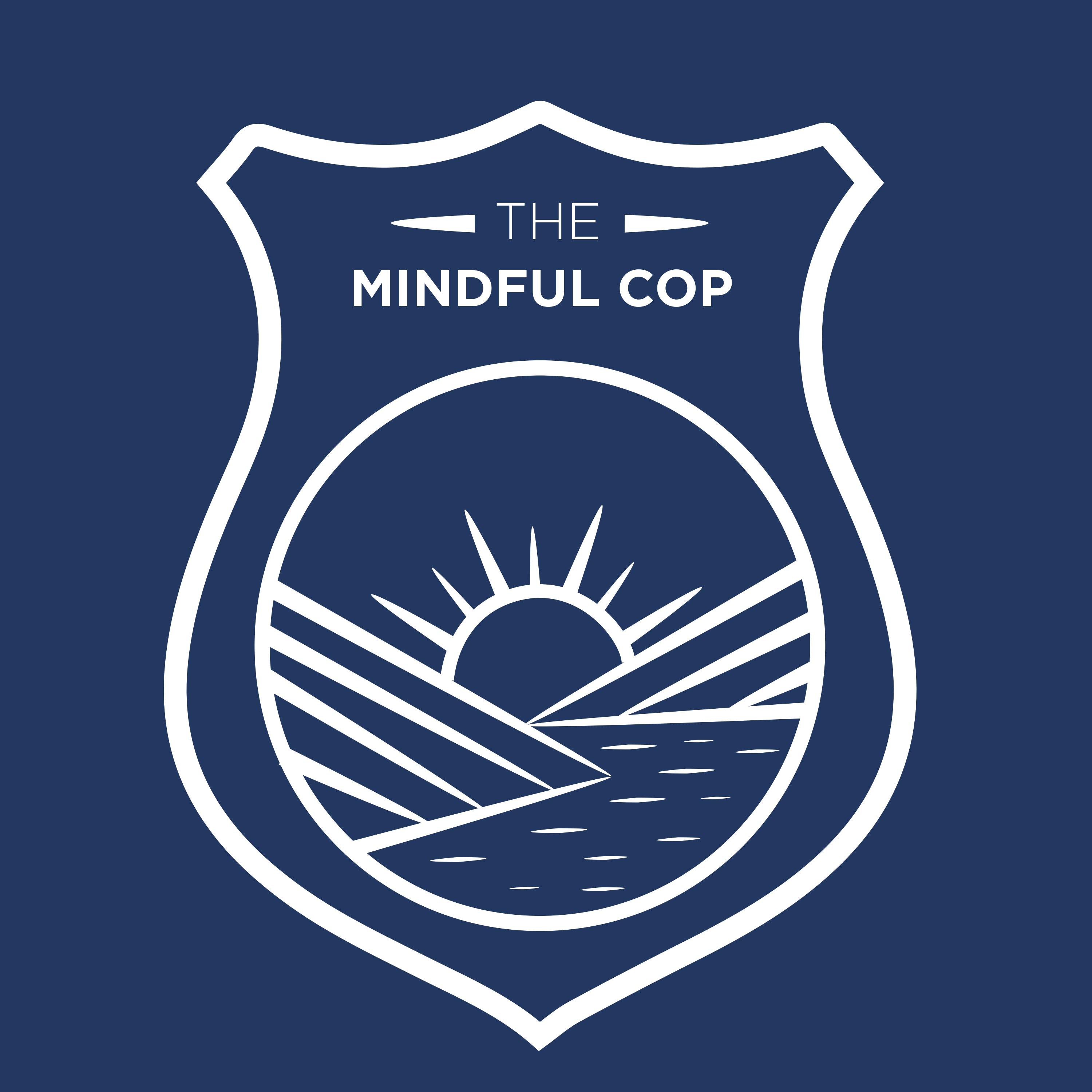 The Mindful Cop